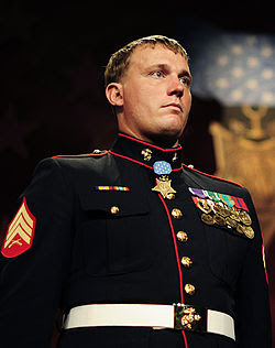 Official Marine Corps statement safeguards Corporal Dakota Meyer's ...